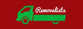 Removalists Ada - My Local Removalists